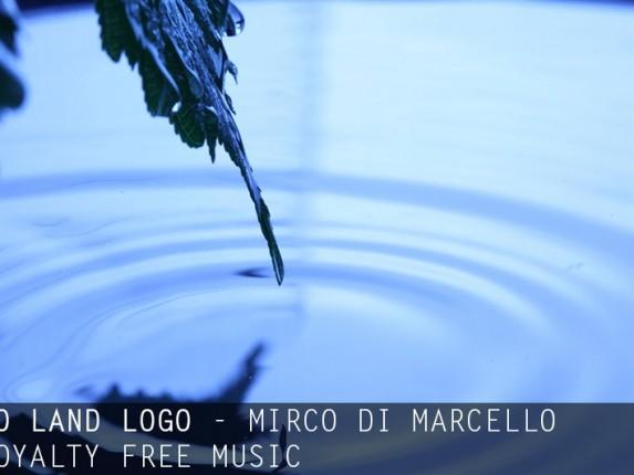No Land Logo, royalty free Music by Mirco Di Marcello